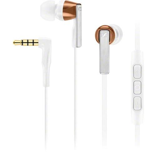 Sennheiser CX 5.00G Earphones (White, Samsung Galaxy) 506248