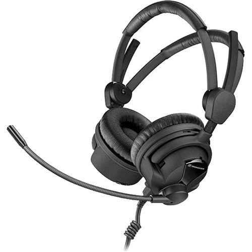 Sennheiser HME26-II-600-8 Double-Sided Broadcast HME 26-II-600-8