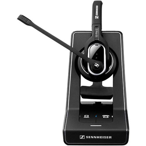 Sennheiser SD Pro 1 Single Sided DECT 6.0 Wireless Headset