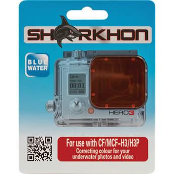 Sharkhon  CF-H3A Replacement Red Filter CF-H3A
