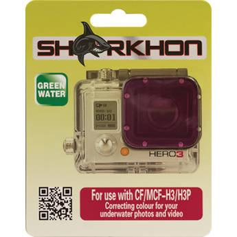 Sharkhon MCF-H3A Replacement Magenta Filter MCF-H3A