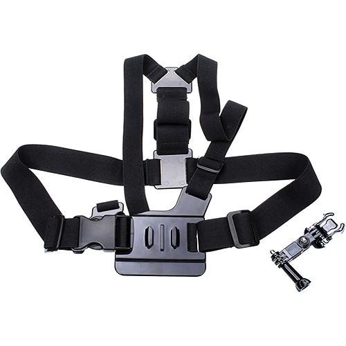 SHILL  Chest Harness Mount for GoPro SLCHM-2