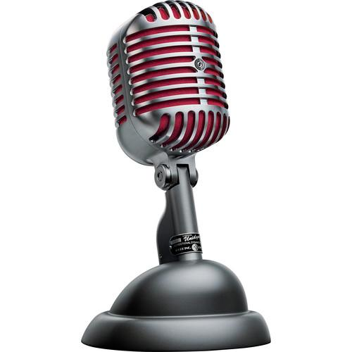 Shure 5575LE Unidyne Limited Edition 75th Anniversary 5575LE