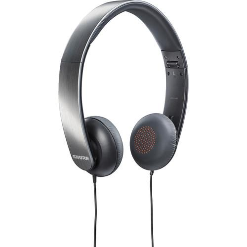 Shure SRH145 Portable Closed-Back Headphones SRH145