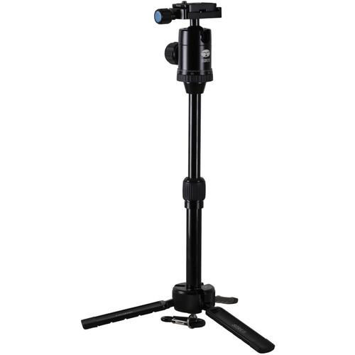 Sirui  3T-35K Table Top Tripod (Black) BSR3T35K