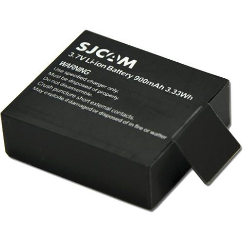 SJCAM Battery for SJ4000, SJ5000, and SJM10 GP137