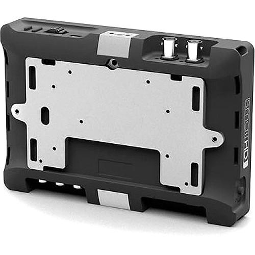SmallHD Battery Plate Mounting Bracket for AC7 Field PWR-BP-AC7