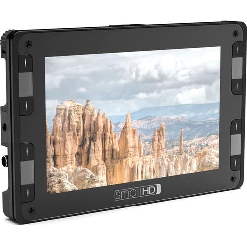 SmallHD DP7-Pro LCD On-Camera Field Monitor MON-DP7-PRO-LCD