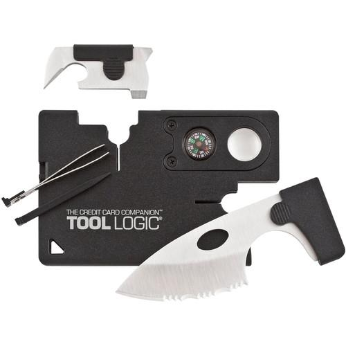 SOG  Credit Card Companion CC1SB
