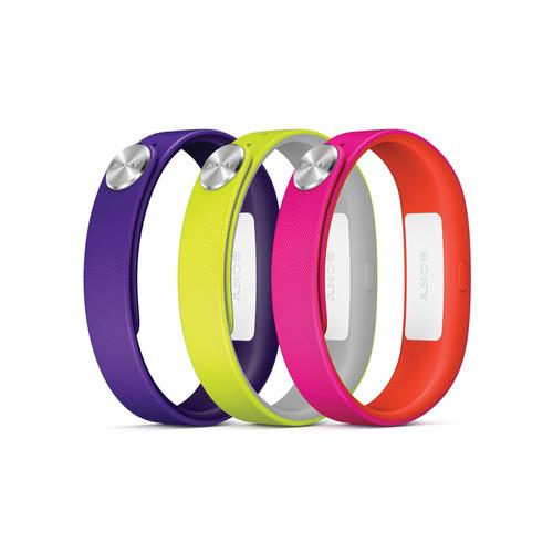 Sony Active Band Set for SWR10 SmartBand 1280-9641