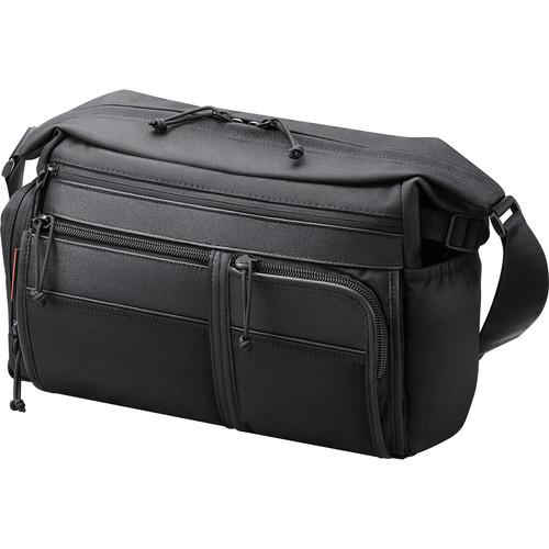 Sony  Soft Carrying System Case (Black) LCS-PSC7
