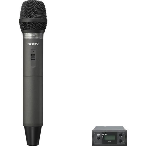 Sony UWP-X8 Wireless Handheld Microphone System U42 UWPX8/42