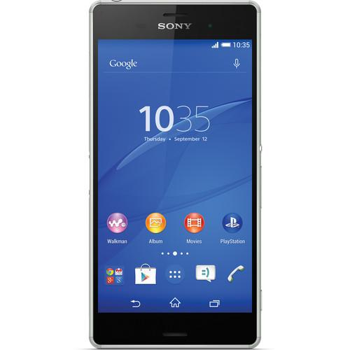 user manual sony xperia z3 d6603 16gb smartphone 1289 4874 pdf rh pdf manuals com Sony Ericsson Xperia X8 Sony Ericsson Xperia