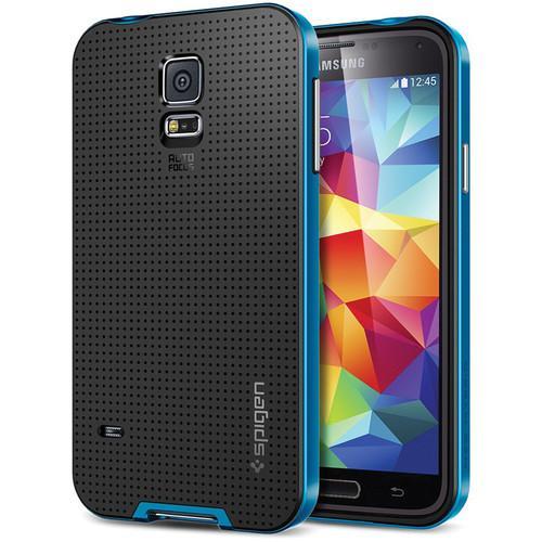 User manual Spigen Neo Hybrid Case for Samsung Galaxy S5