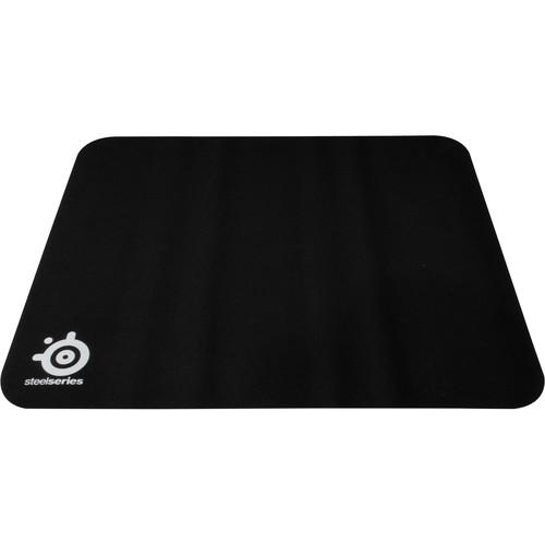 SteelSeries  QcK Gaming Mouse Pad (Black) 63004