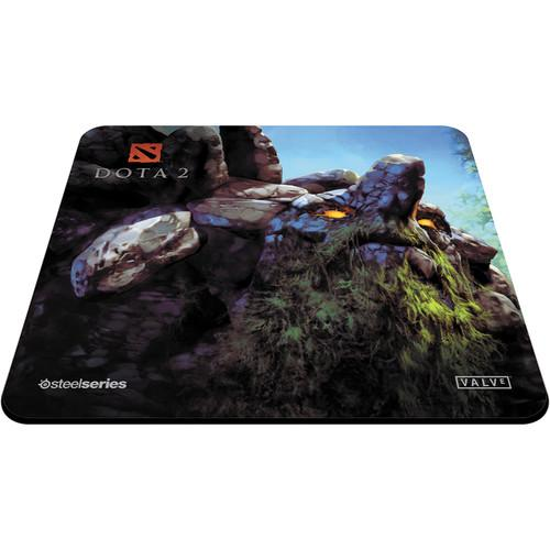SteelSeries QcK  Gaming Mouse Pad (Tiny Edition) 63378