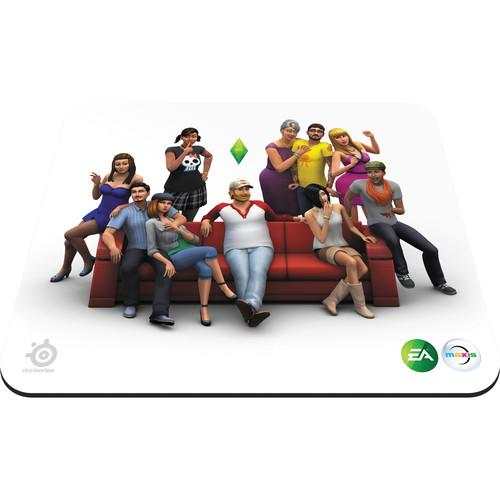 SteelSeries  QcK Sims 4 Mouse Pad 67292