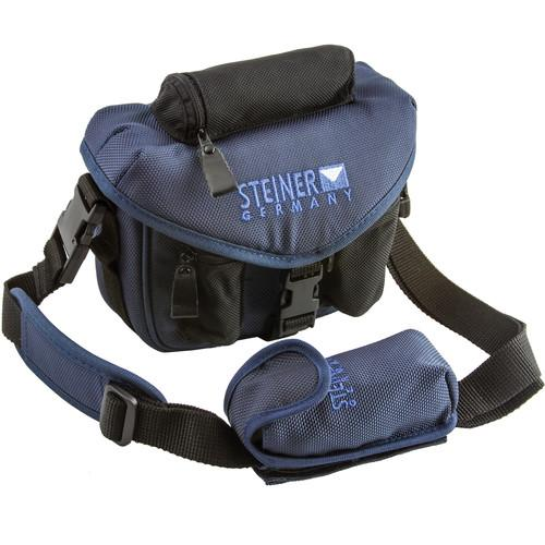 Steiner Case for 8x30 and 7x30 Binoculars (Blue) 977