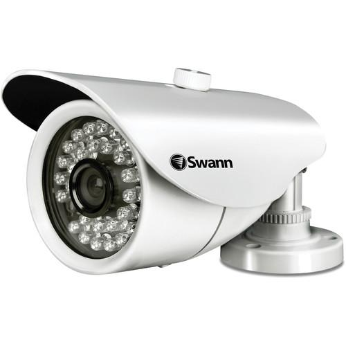 Swann PRO-970 Professional All-Purpose Security SWPRO-970CAM-US