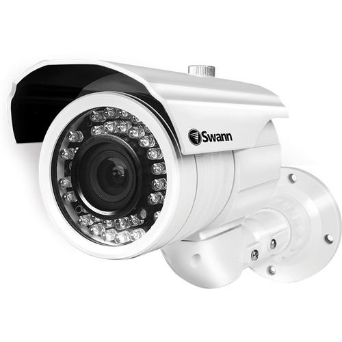Swann PRO-980 Ultimate Optical Zoom Security SWPRO-980CAM-US