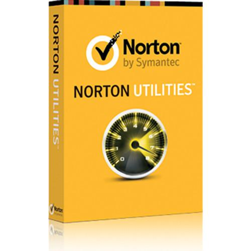 Symantec  Norton Utilities for 3 PCs 21269048