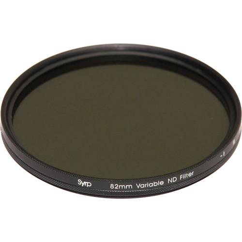 Syrp 82mm Variable Neutral Density Filter Kit 0002-0008