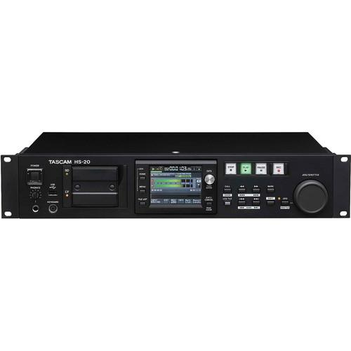 Tascam  HS-20 Contractor Recorder HS-20