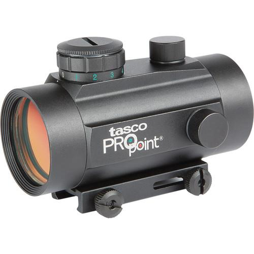 Tasco 1x42 ProPoint Sight ( Red-Green Dot Reticle ) BKR42RGD