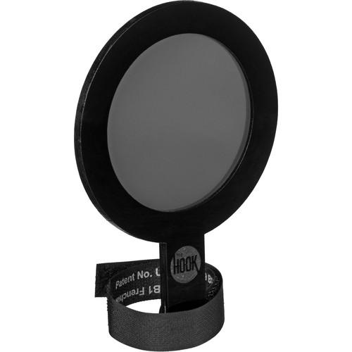 The Hook Studios 375RB Pop Filter (Regular Round, Black) PF-RRB