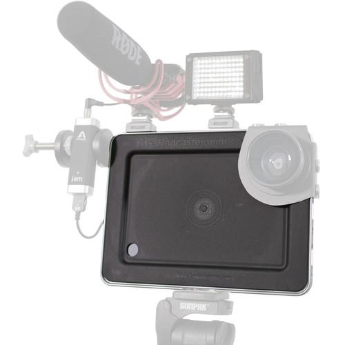 THE PADCASTER Padcaster Case for iPad mini 1/2/3 PCM001