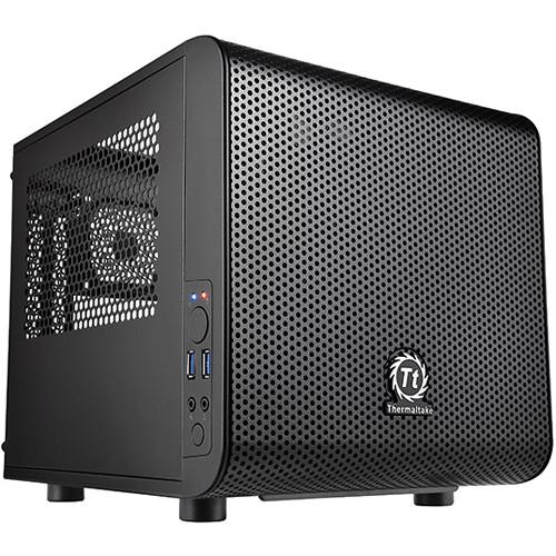Thermaltake Core V1 Mini Chassis CA-1B8-00S1WN-00