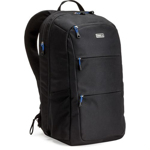 Think Tank Photo Perception Pro Backpack (Black) 446