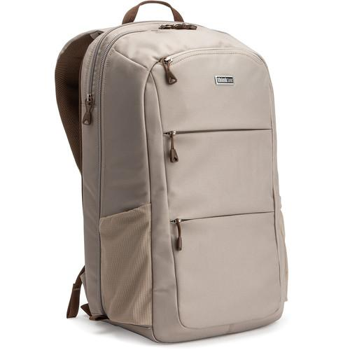 Think Tank Photo Perception Pro Backpack (Taupe) 447