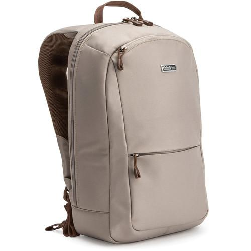 Think Tank Photo Perception Tablet Backpack (Taupe) 441