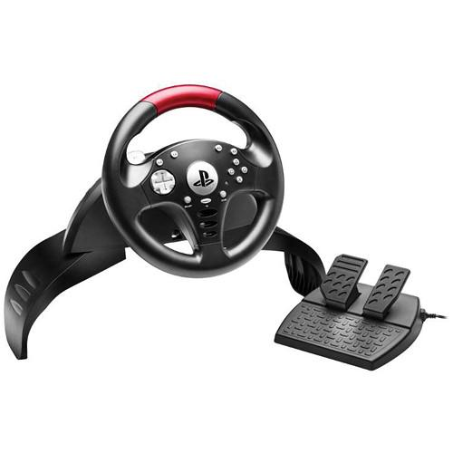 Thrustmaster T60 Racing Wheel and Pedal Set 4169067