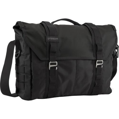 Timbuk2 Alchemist Laptop Briefcase (Small, Black) 164-2-2001