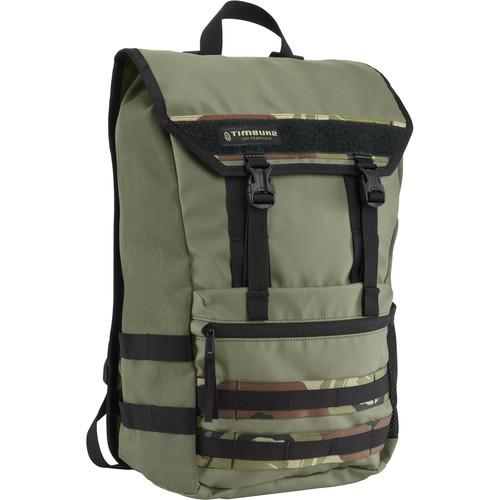 Timbuk2 Rogue Laptop Backpack (Fatigue) 422-3-5708