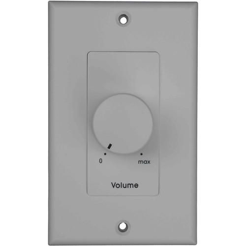 Toa Electronics AT-100 Volume Control Attenuator Wall AT-100 AM