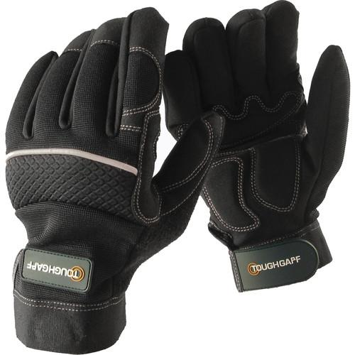 Tough Gaff ToughGlove Magnetized Working Gloves (Large) TGL L