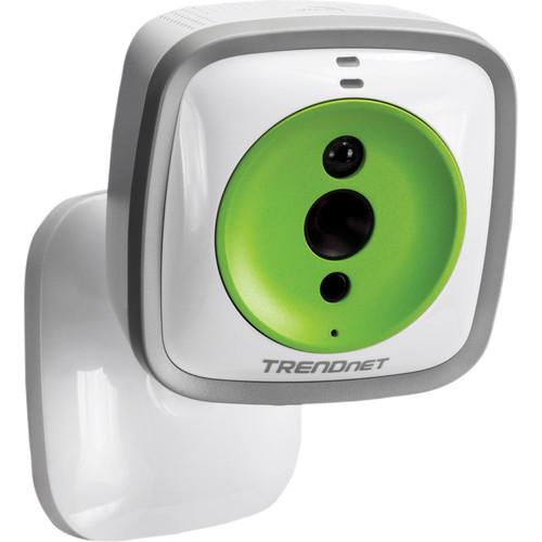 TRENDnet  TV-IP743SIC WiFi Baby Cam TV-IP743SIC