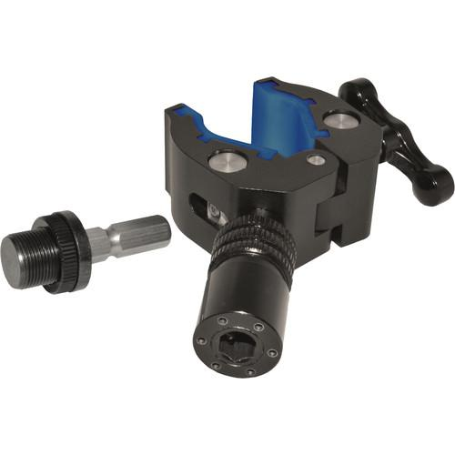 Triad-Orbit IO-C Mounting Clamp with IO Quick-Change Coupler