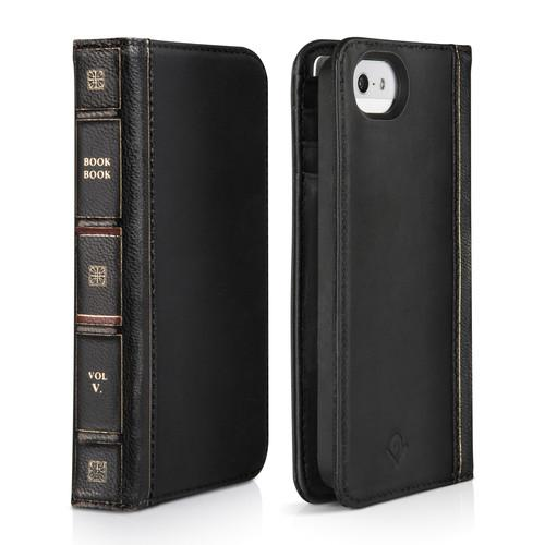 Twelve South BookBook Case for iPhone 5/5s 12-1233