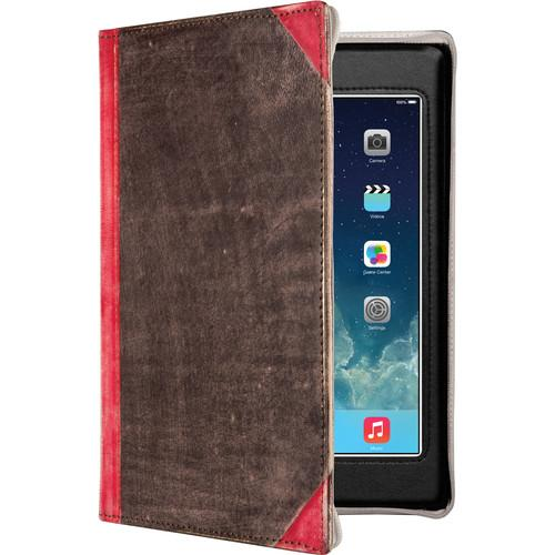 Twelve South BookBook for iPad mini (Vibrant Red) 12-1236