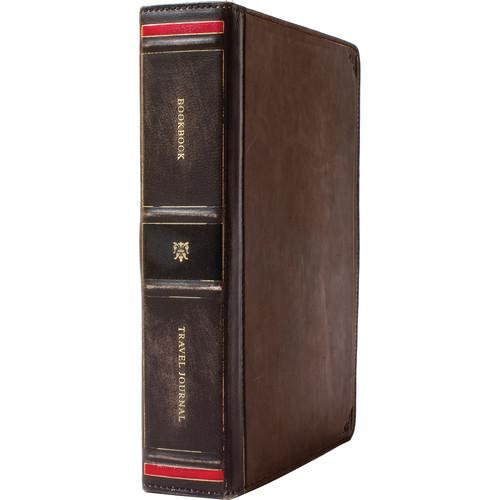 Twelve South BookBook Travel Journal for iPad 12-1319