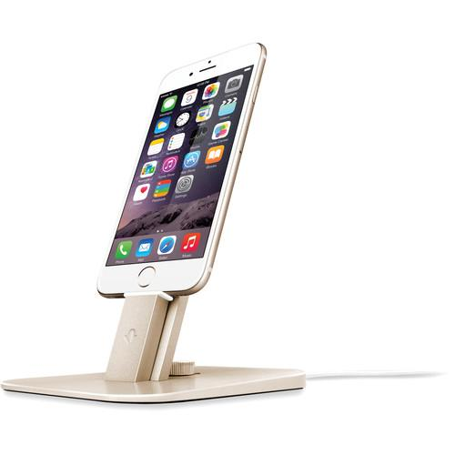 Twelve South HiRise Deluxe for iPhone, iPad, & Apple 12-1436