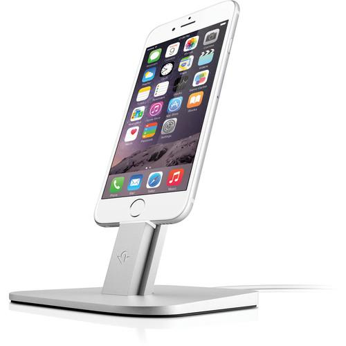 Twelve South HiRise Stand for iPhone, iPad mini, & 12-1307/B