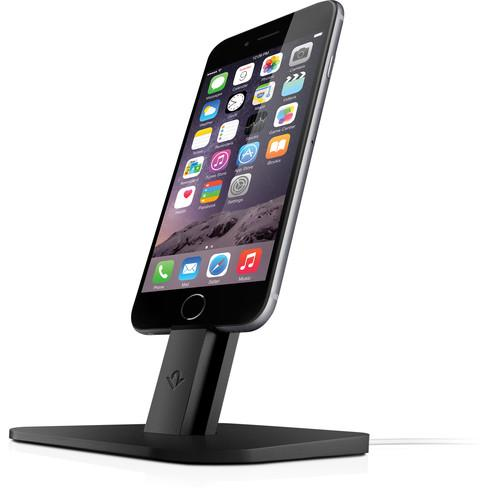 Twelve South HiRise Stand for iPhone, iPad mini, & 12-1404