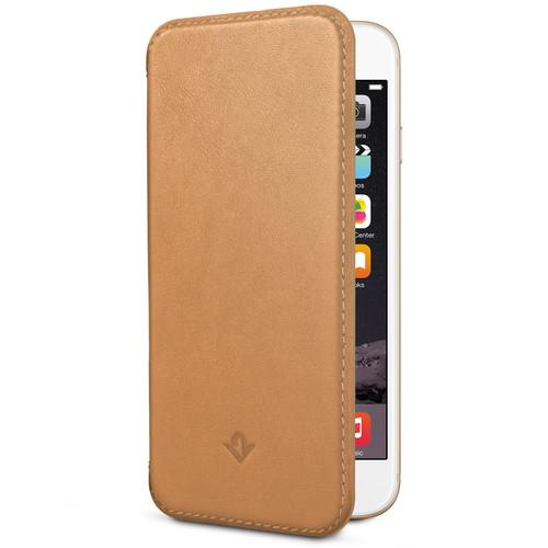 Twelve South SurfacePad for iPhone 6/6s (Camel) 12-1427