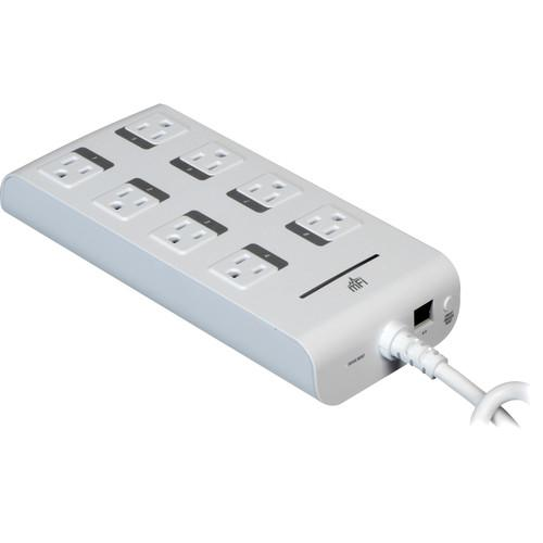 Ubiquiti Networks mFi mPower PRO Power Strip MPOWER-PRO