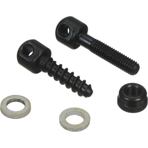 Uncle Mike's 115 B Magnum Band Swivel Blued Base Screws Kit